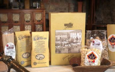Pasta Fabbri: il frumento migliore per la pasta secca