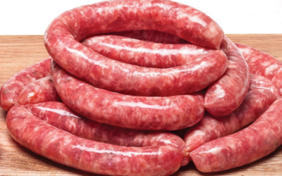 La salsiccia: un secondo per tutti